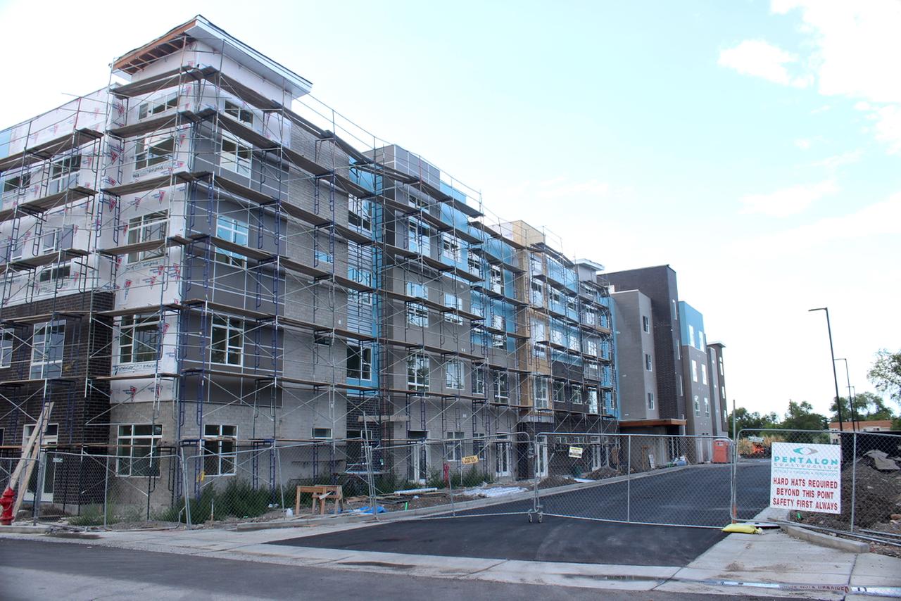 Apartments In Rose Park Utah