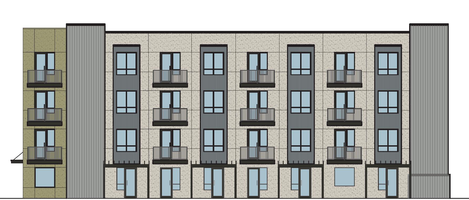 Greenprint Apartments Salt Lake City