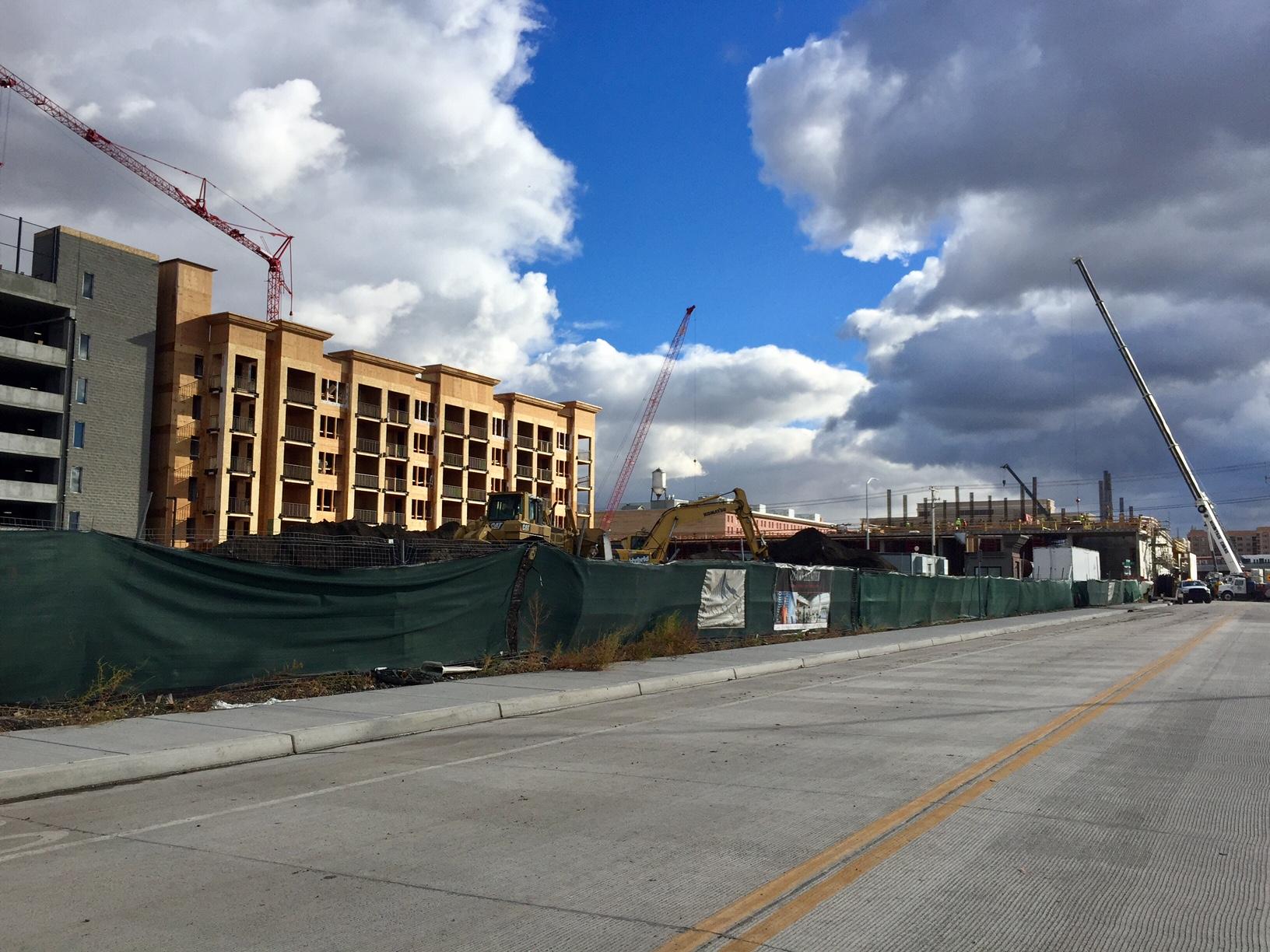 Liberty Park Apartments Salt Lake City