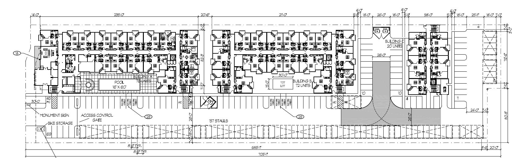site plan north temple flats building salt lake site plan north temple flats