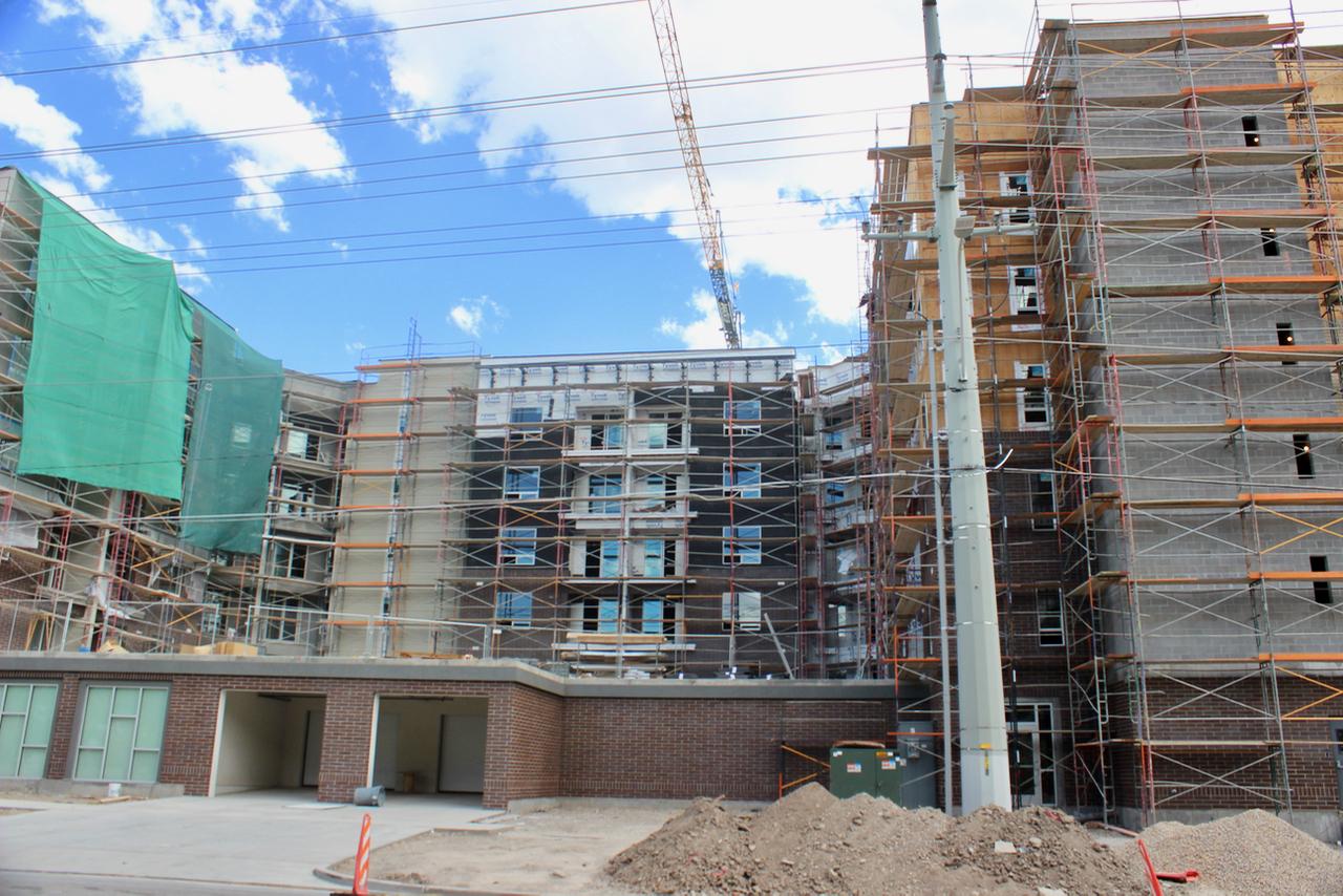 Lofts In Salt Lake City Utah